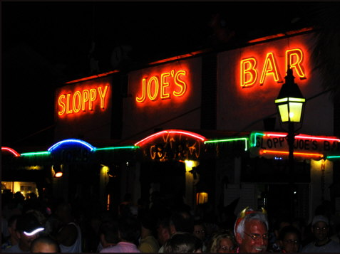 t045_Sloppy Joe's, Key West